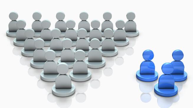 各マーケティング支援会社のエース人材と連携中。貴社の課題に合わせた精鋭メンバーでチームを構成します。