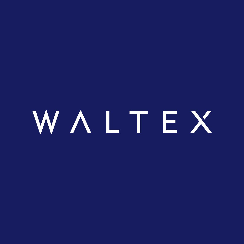 株式会社WALTEX 正方形ロゴ
